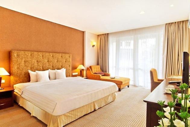Khách sạn Đắk Lắk