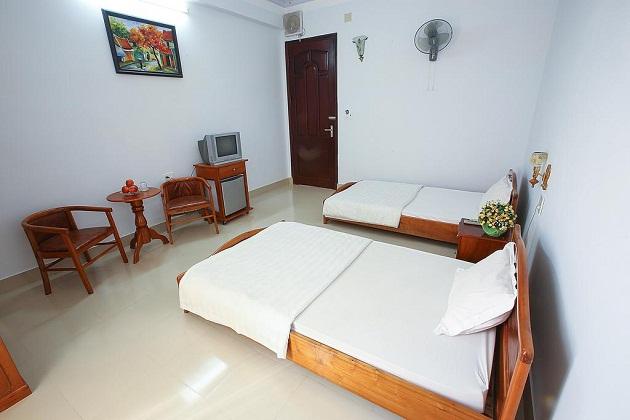 Khách sạn Đắk Lắk 2 sao