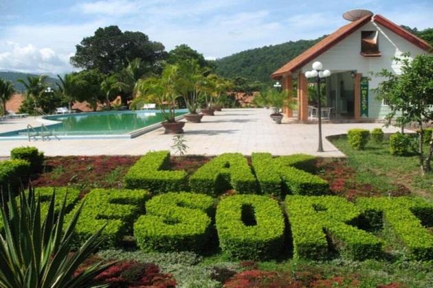 Khách sạn nghĩ dưỡng ở Đắk Lắk