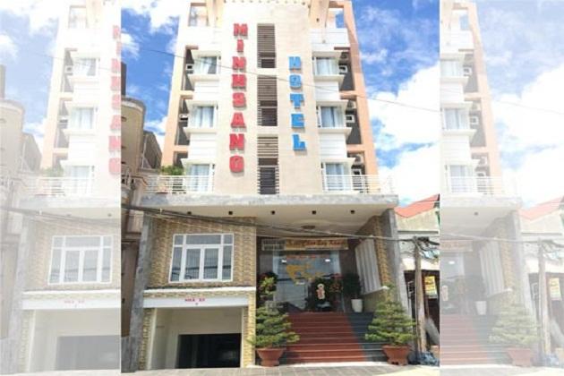 Khách sạn Đăk Nông Mới