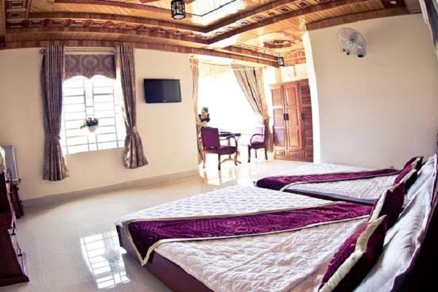 Khách sạn Đắk Nông giá tốt