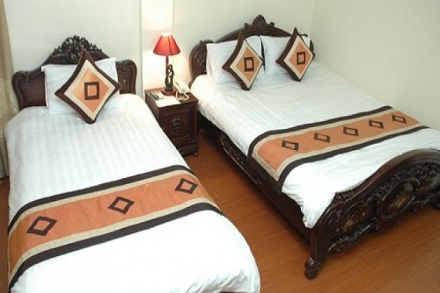 Khách sạn Đắk Nông giá rẻ