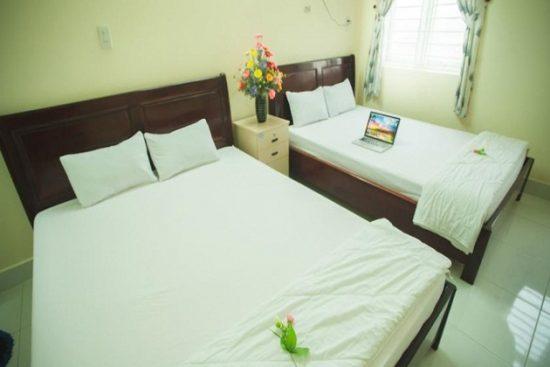 Khách sạn Đồng Nai giá rẻ