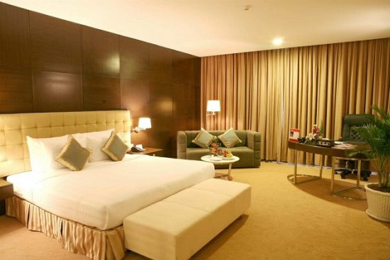 Khách sạn Đồng Nai 4 sao