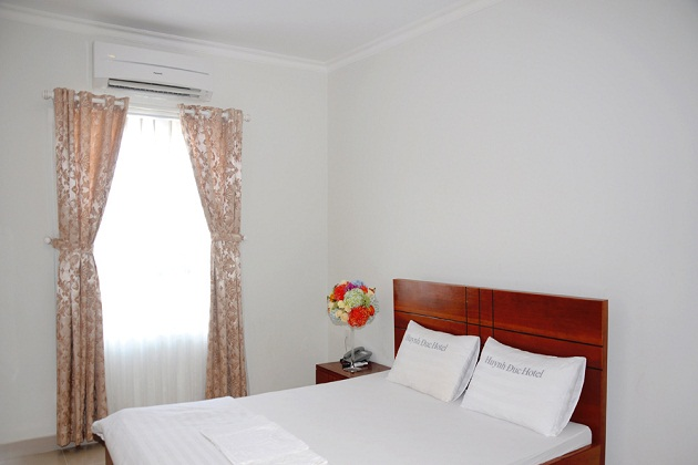 Khách sạn Đồng Tháp giá rẻ