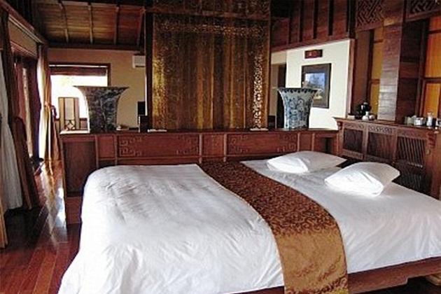 Khách sạn Tam Đảo