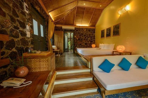 Khách sạn nghỉ dưỡng cao cấp ở gần Hà Nội