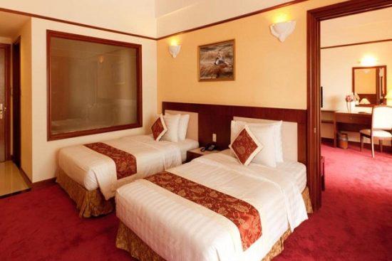 Khách sạn Kiên Giang giá tốt