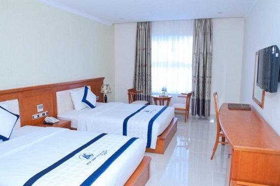 Khách sạn nghỉ dưỡng ở Kiên Giang