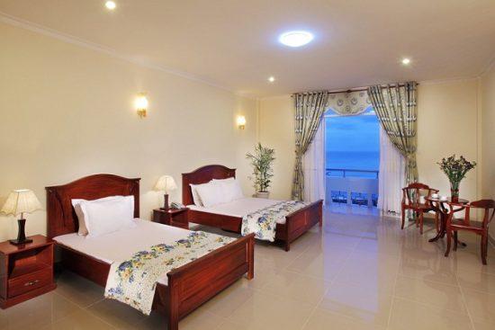 Khách sạn Long Hải giá tốt