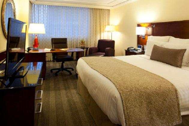 Khách sạn Mexico giá rẻ