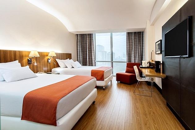 Khách sạn Mexico cho chuyến du lịch tháng 5