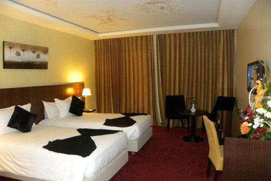 Khách sạn Morocco giá rẻ