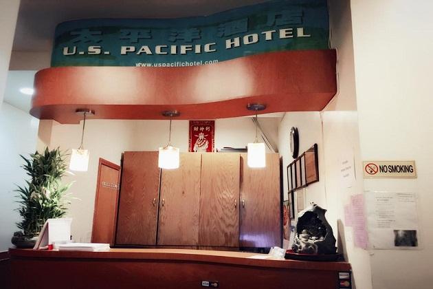 Khách sạn giá rẻ giữa lòng New York