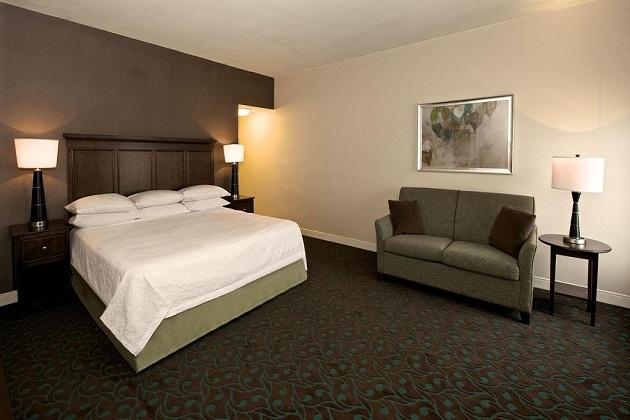 Khách sạn giá rẻ ở Mỹ