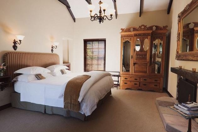 Khách sạn Nam Phi giá rẻ