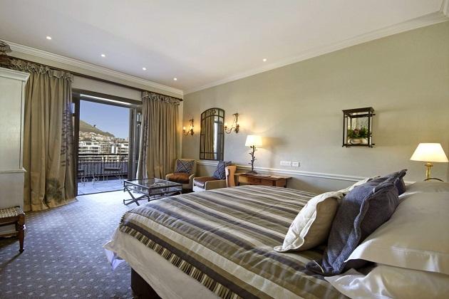 Khách sạn Nam Phi giá rẻ sang trọng