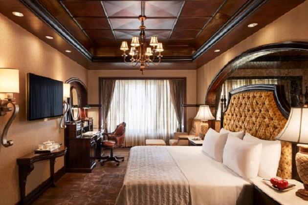 Khách sạn New Delhi giá tốt