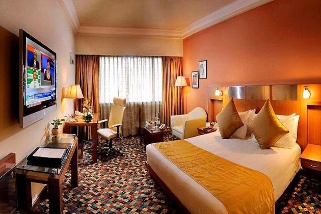 Khách sạn New Delhi giá rẻ sang trọng