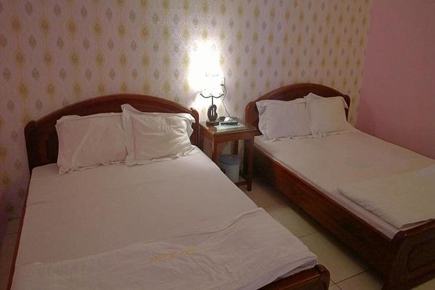 Khách sạn giá rẻ ở Ninh Bình