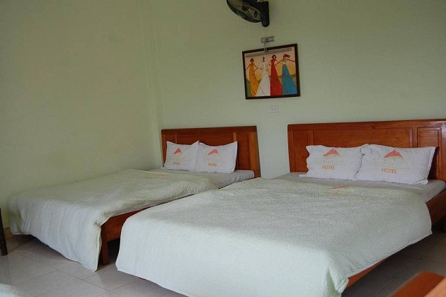 Khách sạn Ninh Bình