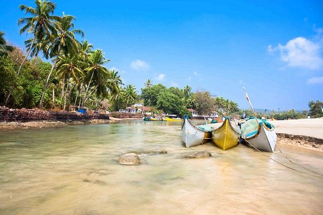 Khách sạn North Goa giá rẻ