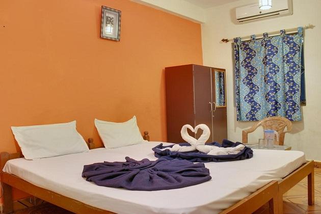 Khách sạn North Goa rẻ, giá tốt