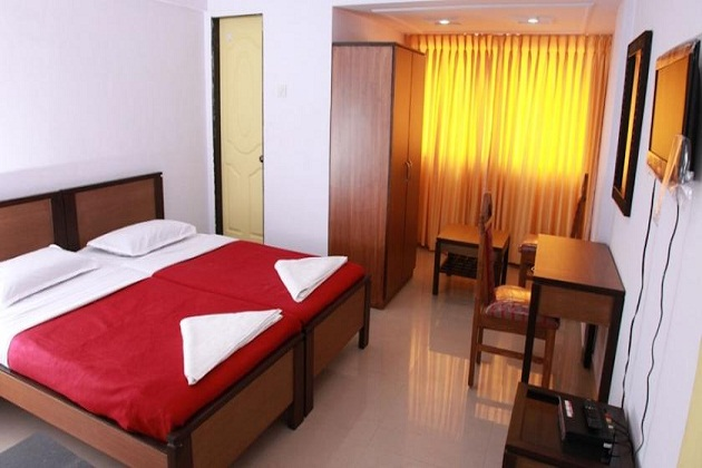 Khách sạn North Goa giá rẻ nhất