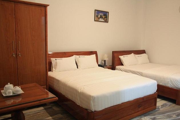 Khách sạn Phan Rang giá tốt