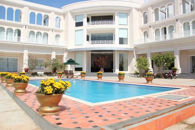 Khách sạn 3 sao giá tốt ở Phan Rang