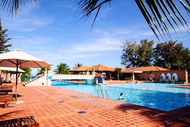 Khách sạn Phan Rang