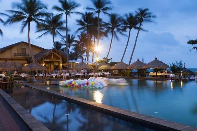 Khách sạn Phan Thiết giá tốt