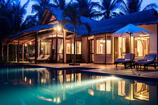 Khách sạn Phan Thiết cao cấp