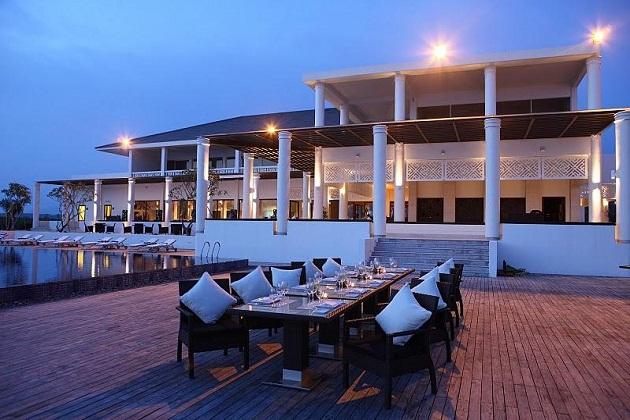 Khách sạn cao cấp ở Phan Thiết