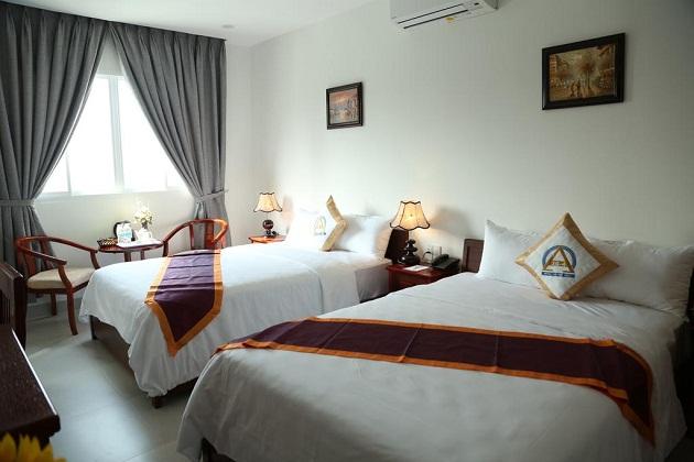 Khách sạn Phú Quốc giá tốt