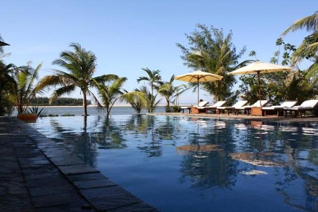 Khách sạn Tam Hải giá tốt