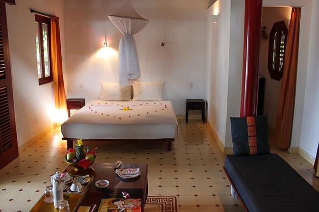 Khách sạn Tam Hải giá rẻ