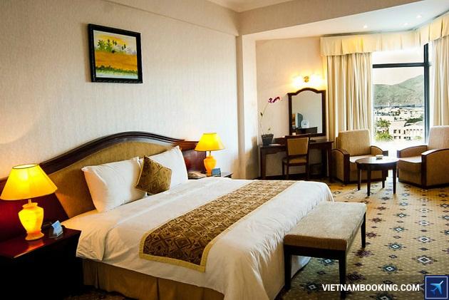 Khách sạn giá rẻ ở Quy Nhơn