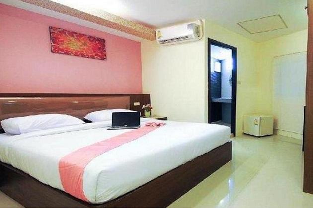 Khách sạn giá rẻ ở BangKok