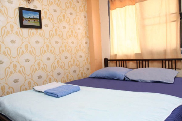 Khách sạn ở Băng Kok giá tốt