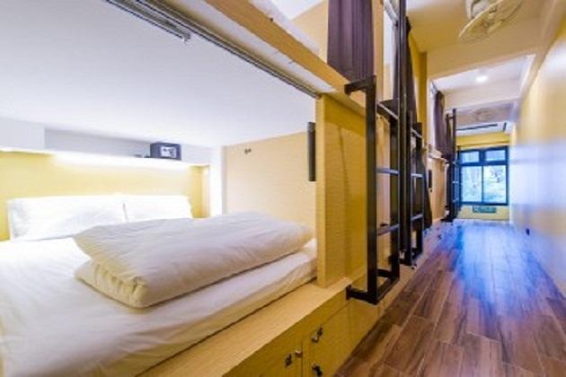 Khách sạn giá tốt ở Băng Kok