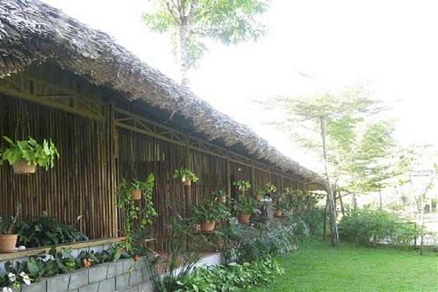 Khách sạn Trảng Bom giá rẻ