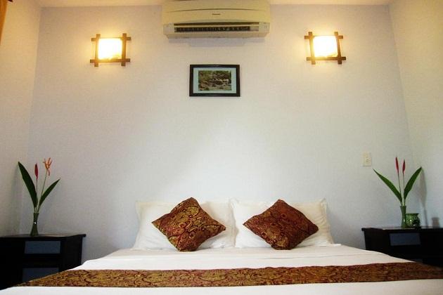 Khách sạn Trảng Bom giá tốt