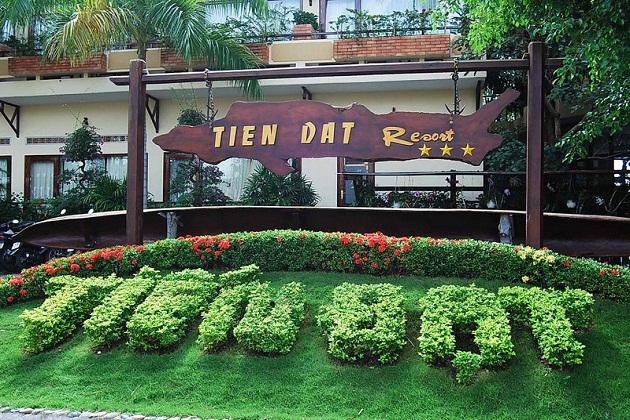 Khách sạn Mũi Né - Phan Thiết