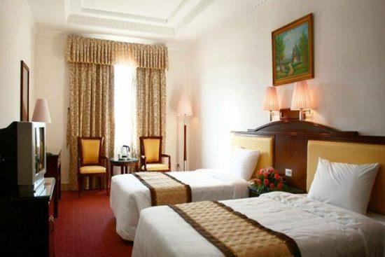 Khách sạn Tuy Hòa giá rẻ