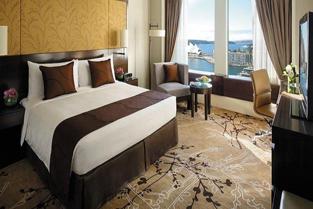 Khách sạn ở Úc