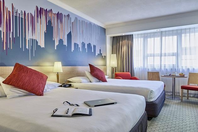Khách sạn giá tốt