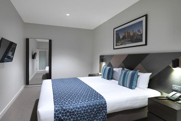 Khách sạn ở Úc sang trọng