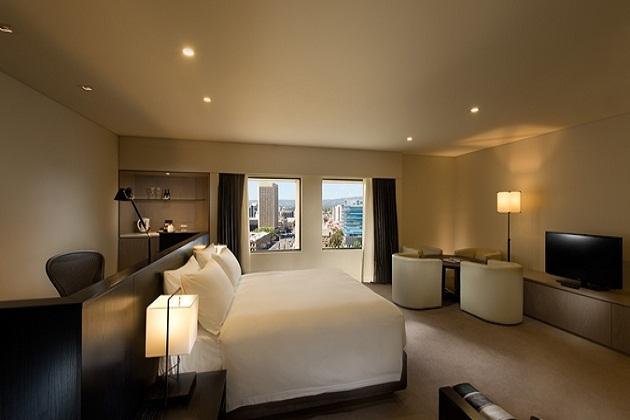 Khách sạn Úc được yêu thích