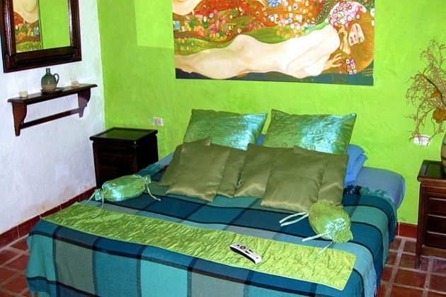 Khách sạn Venezuela giá rẻ